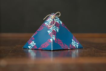 magical-paper-and-cards-invite-triangle-custom-die-cut-afrocardz